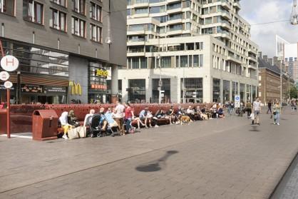 Herinrichten Grote Marktstraat